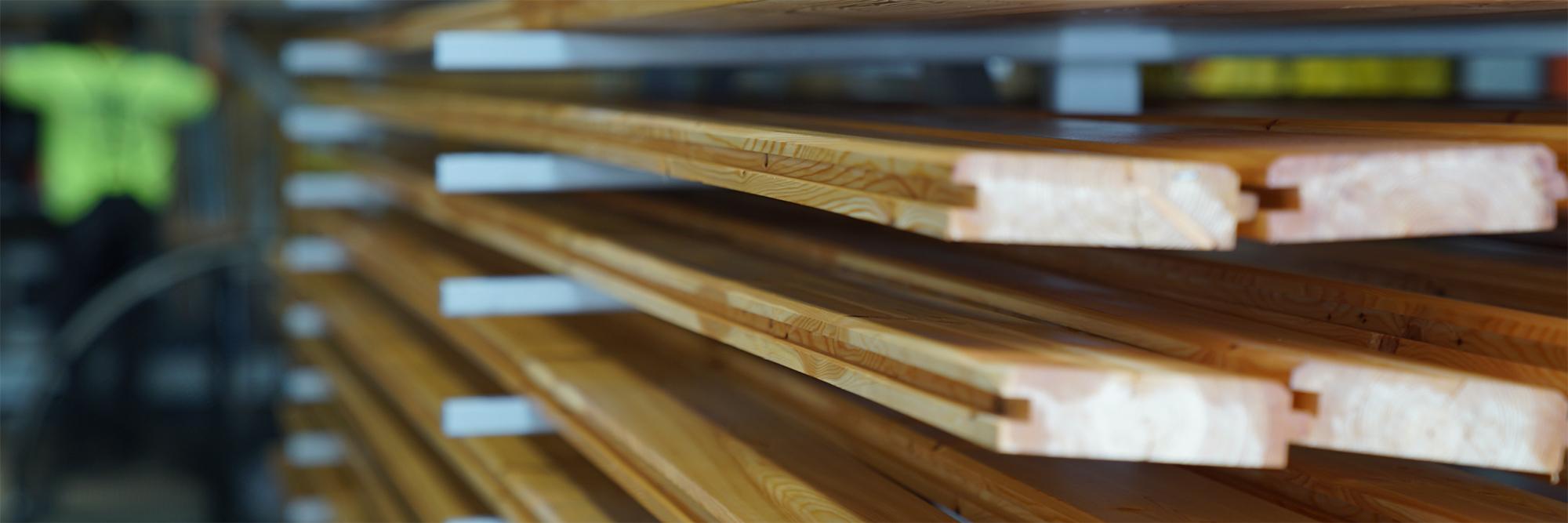 wood prefinishing coating