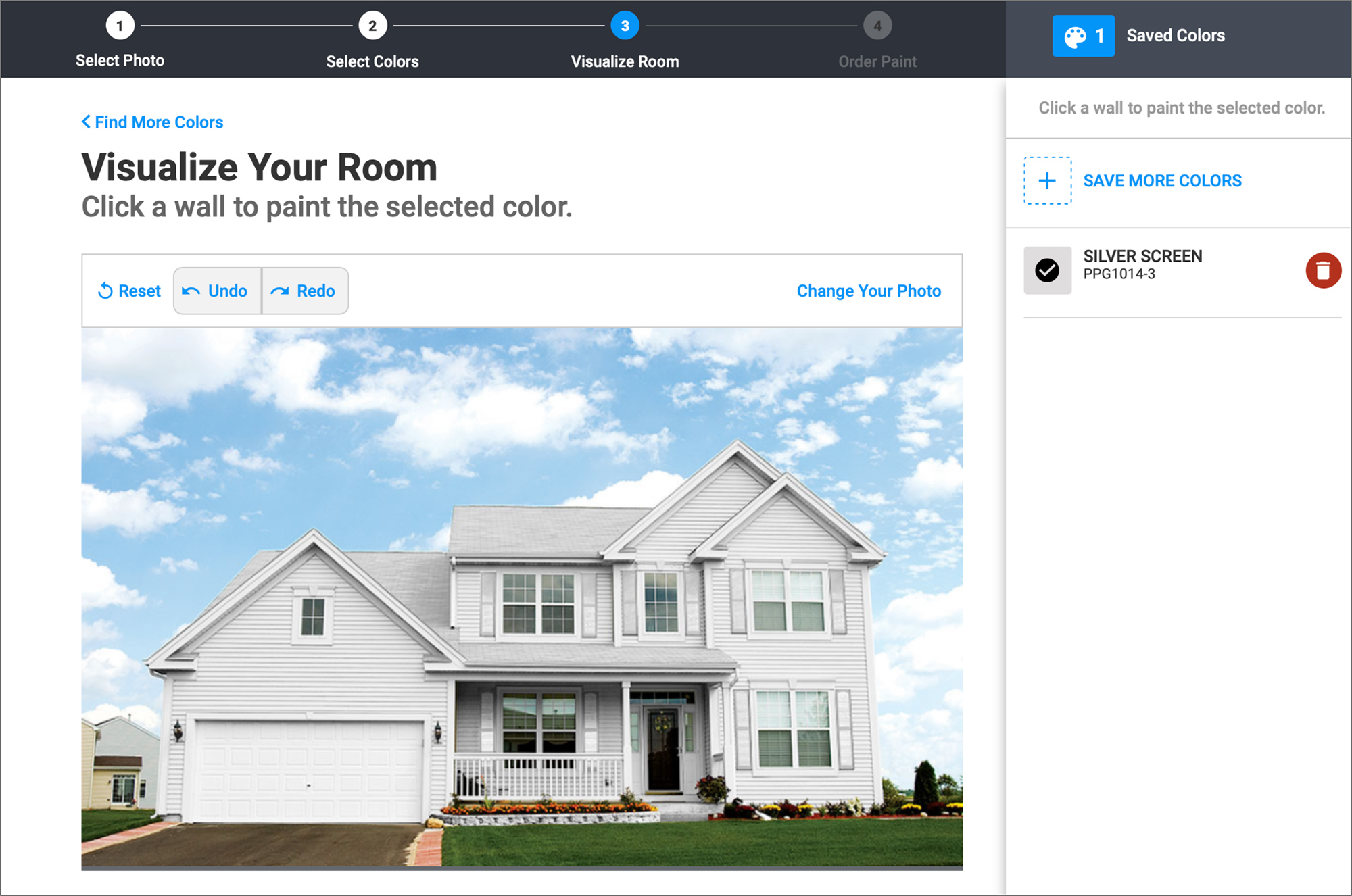 paint visualizer for homes