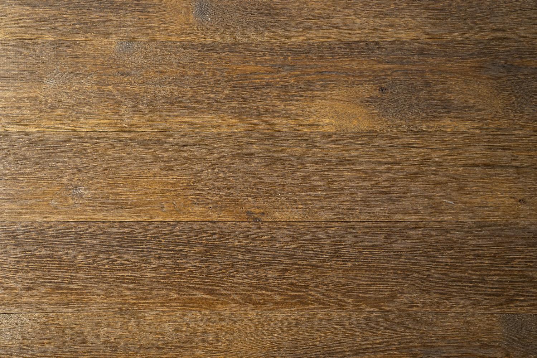 heritage brown oak prefinished color