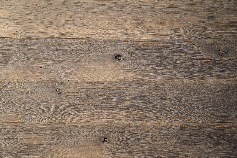 heritage grey oak prefinished color