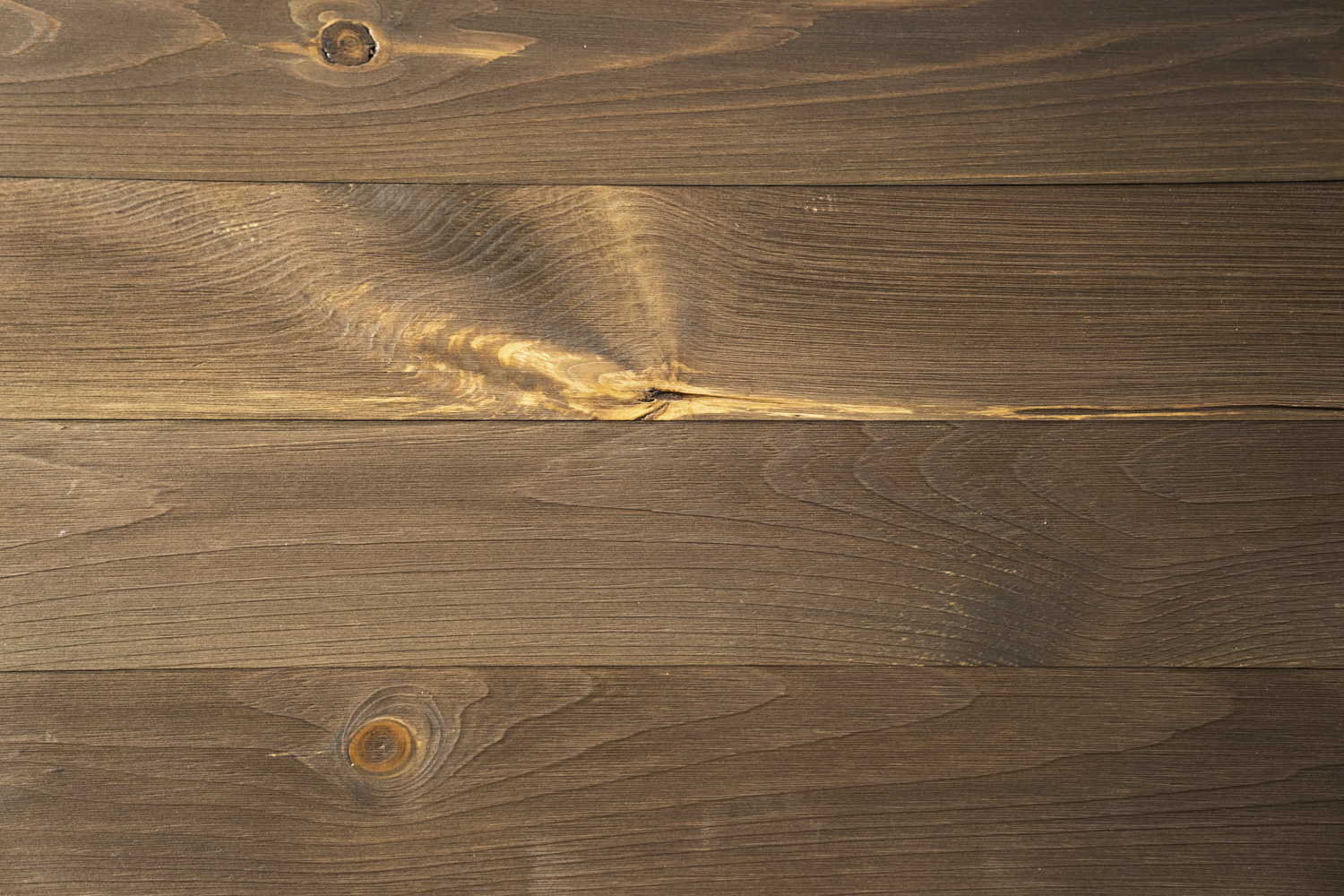 heritage brown white pine prefinished color
