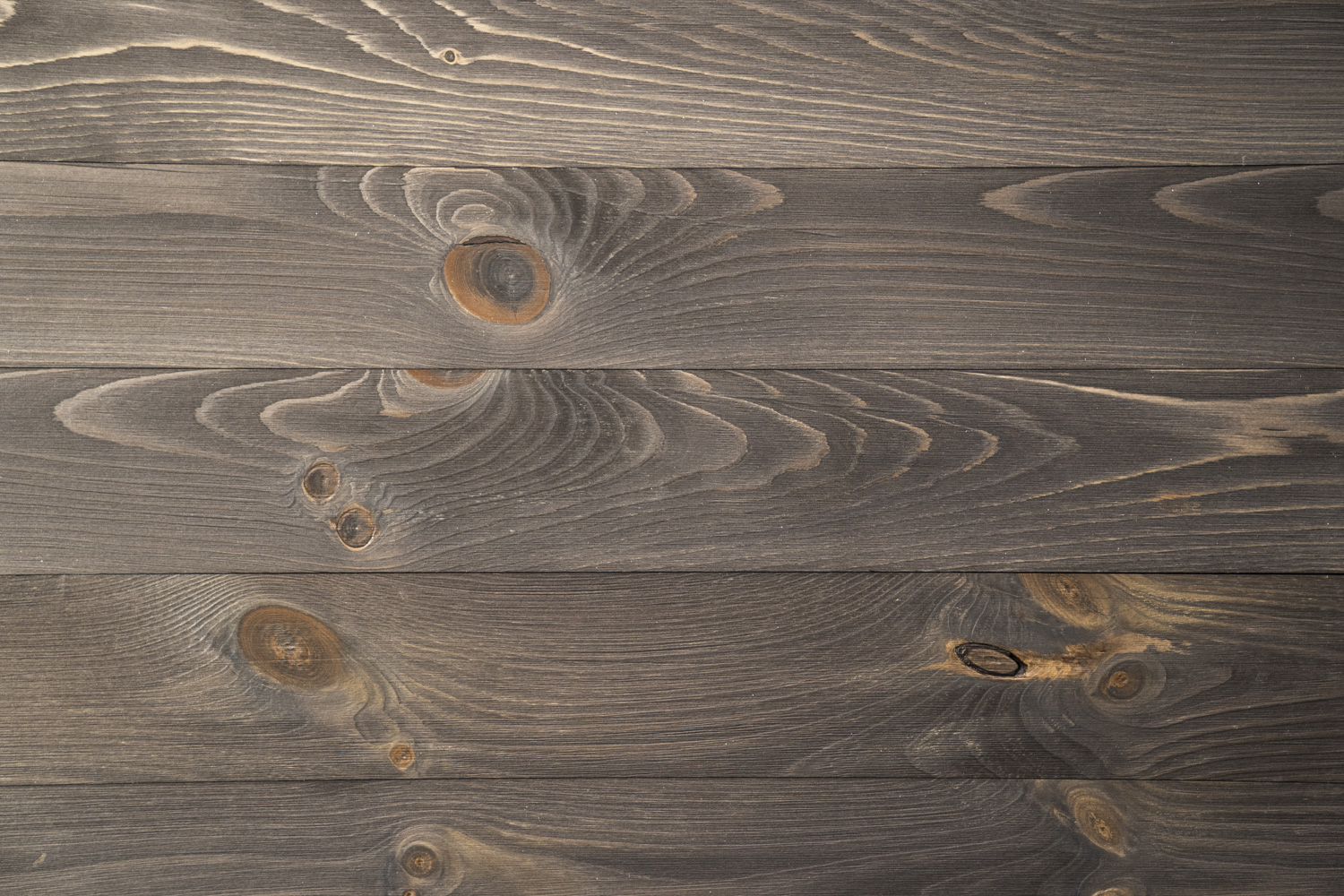 heritage grey white pine prefinished color