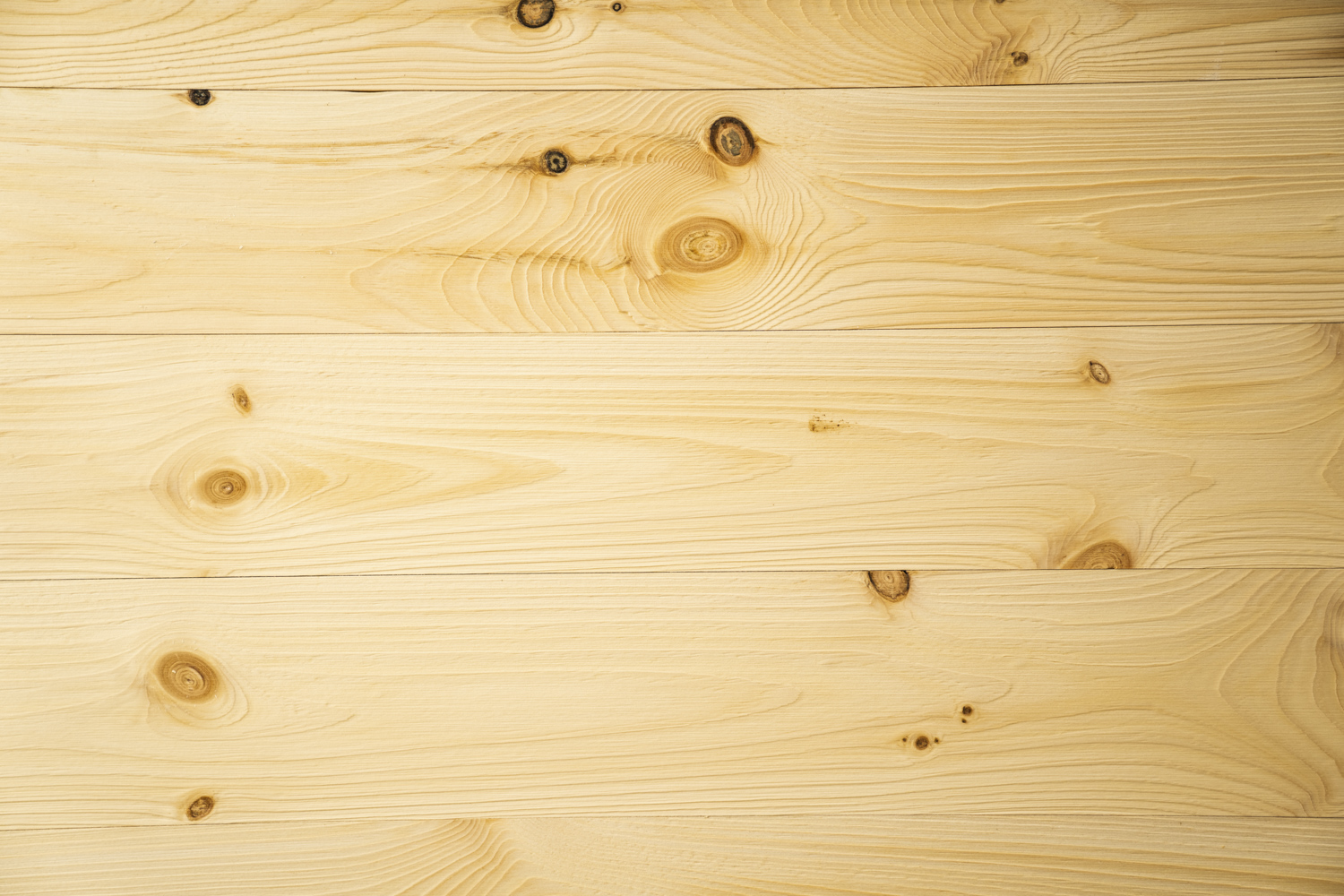 clear white pine prefinished color