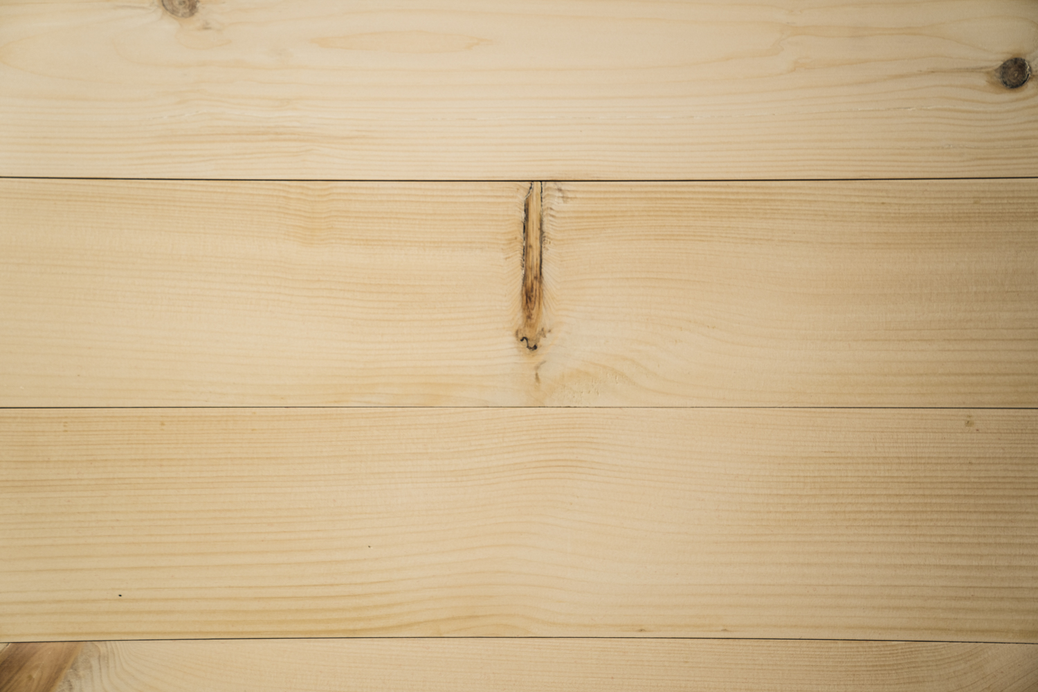 simply white white pine prefinished color