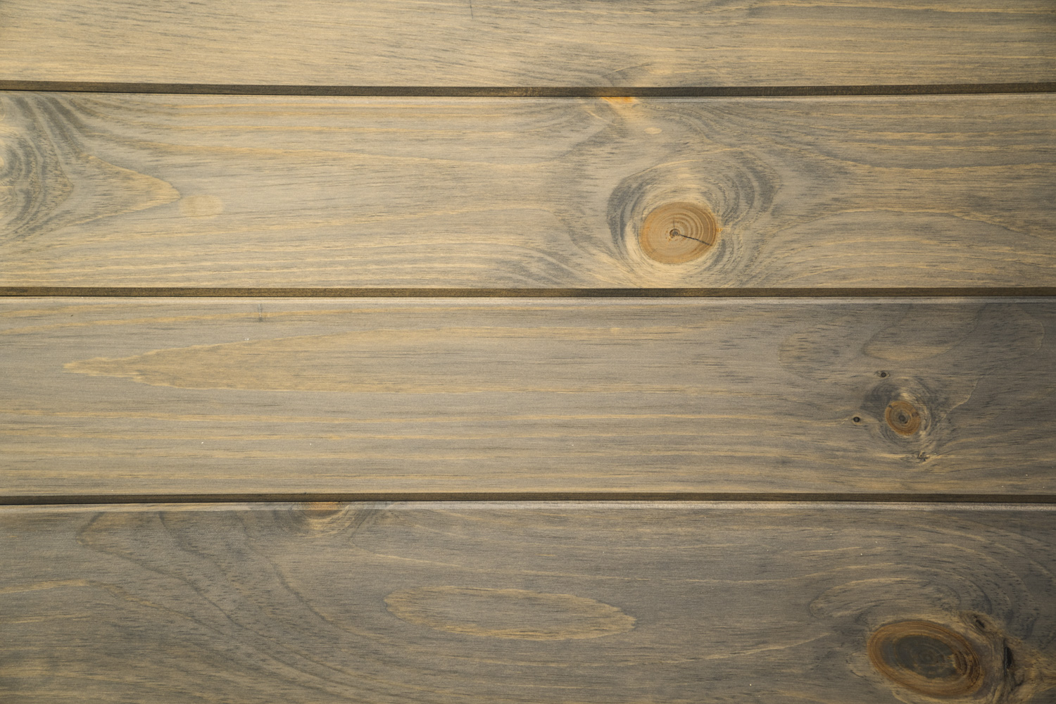 classic grey white pine prefinished color